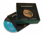 Harry Potter and the Deathly Hallows : Repackaged Adult Audio CD Edition - J. K. Rowling