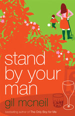 Stand by Your Man - Gil McNeil