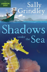 Shadows Under the Sea - Sally Grindley