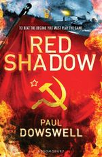 Red Shadow - Paul Dowswell