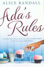 Ada's Rules - Alice Randall