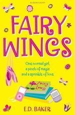 Fairy Wings - E. D. Baker