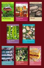 River Cottage Handbook Box Set - Bloomsbury