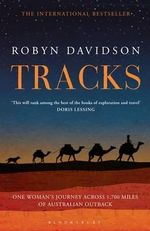 Tracks - Robyn Davidson