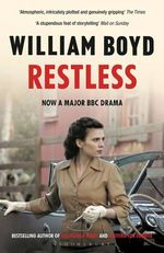 Restless : TV Tie in - William Boyd
