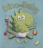 Dino - Baby - Mark Sperring