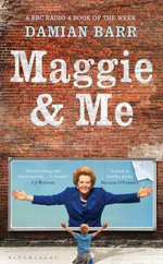 Maggie and Me - Damian Barr