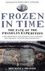 Frozen in Time - John Geiger