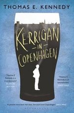 Kerrigan in Copenhagen - Thomas E. Kennedy