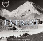Everest : The Summit of Achievement - Stephen Venables