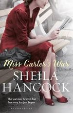 Miss Carter's War - Sheila Hancock