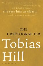 The Cryptographer - Tobias Hill