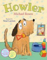 Howler - Neal Layton