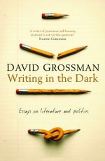 Writing in the Dark - David Grossman