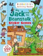 My Jack and the Beanstalk Sticker Scenes - Bloomsbury