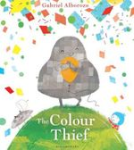 The Colour Thief - Gabriel Alborozo