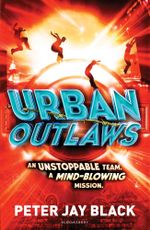 Urban Outlaws - Peter Jay Black