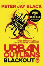 Blackout : Urban Outlaws - Peter Jay Black