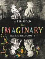 The Imaginary - A. F. Harrold