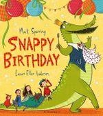 Snappy Birthday - Mark Sperring