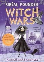 Witch Wars - Sibeal Pounder