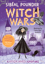 Witch Wars : Essays in Honour of Eberhard Jngel in His 80th Year - Sib¿al Pounder