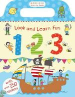 Look and Learn Fun 123 : Numbers - Bloomsbury Activity