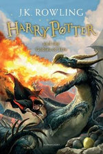 Harry Potter and the Goblet of Fire : Book : 4 - J. K. Rowling