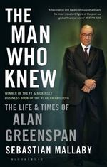 Alan Greenspan - Sebastian Mallaby