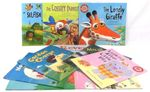 Lets Go on an Animal Adventure! : 10 Books Collection - Various
