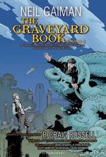 The Graveyard Book Graphic Novel :  Part 2 : Volume 2 - Neil Gaiman