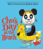 Chu's Day at the Beach - Neil Gaiman