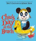 Chu's Day at the Beach - Neil Gaiman
