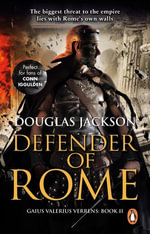 Defender of Rome - Douglas Jackson