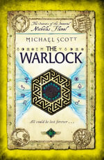 The Warlock : Book 5 - Michael Scott