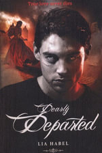Dearly Departed - Lia Habel