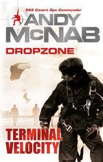 DropZone : Terminal Velocity - Andy McNab