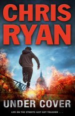 Under Cover - Chris Ryan