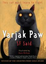 Varjak Paw - SF Said