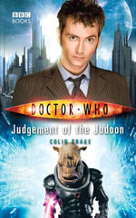 Doctor Who : Judgement of the Judoon - Colin Brake