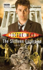 Doctor Who : The Slitheen Excursion - Simon Guerrier