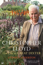 Christopher Lloyd : His Life at Great Dixter - Stephen Anderton