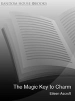 The Magic Key to Charm - Eileen Ascroft