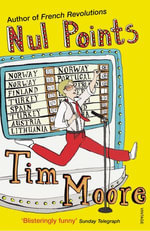 Nul Points - Tim Moore