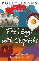 Fried Eggs With Chopsticks - Polly Evans