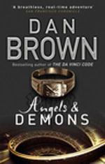 Angels And Demons : Robert Langdon Series : Book 1 - Dan Brown