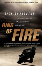 Ring of Fire - Rick Broadbent