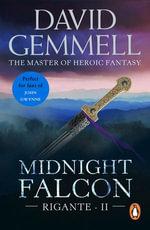 Midnight Falcon : (The Rigante Book 2) - David Gemmell