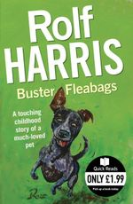 Buster Fleabags - Rolf Harris