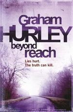 Beyond Reach : Di Joe Faraday - Graham Hurley